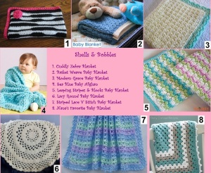 Baby Blanket Compilation