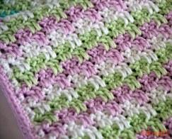 Stripes-and-Blocks-Blanket-Pair 2