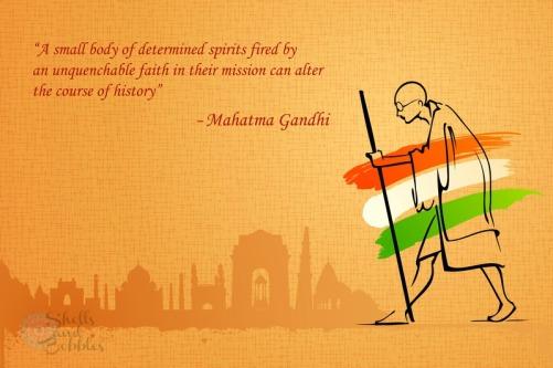 Dreamstime - Gandhi 2