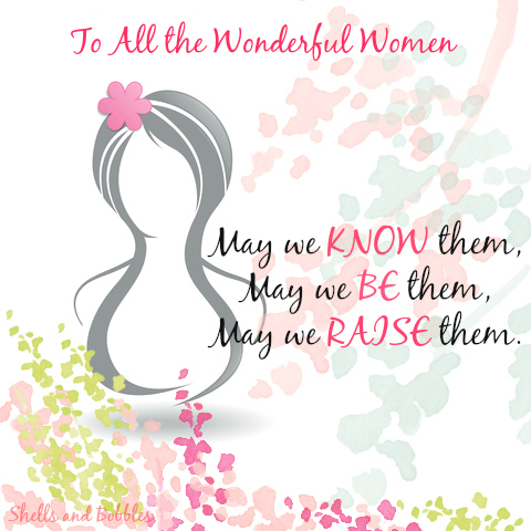 Happy Women's Day 2