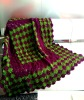 Patchwork Throw